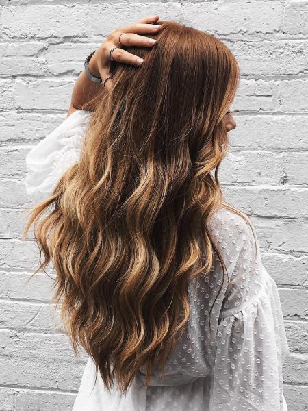 My Current Favorite Hairstyle Trends