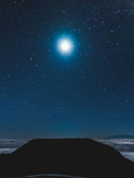 Sirius'un Işığındaki 8 Saniye